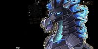 Dark Knight Shire