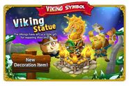 VikingStatueGift