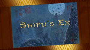 Shifu's-ex-title