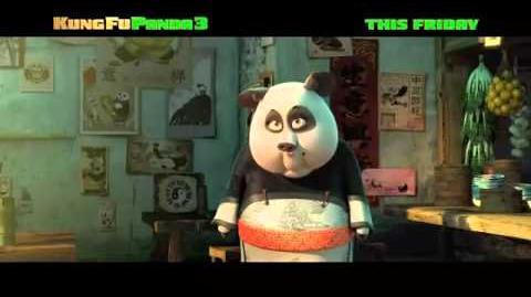 Kung Fu Panda 3 TV Spot 21