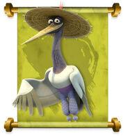 LoA-Crane