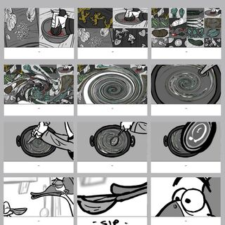 Concept storyboard #4