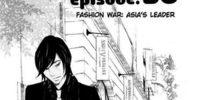 Chapter 58. Fashion War: Asia's Leader