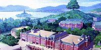 Mahora Academy