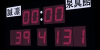 Seirin High vs Senshinkan High (past)