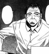 Yukinori Matsumoto