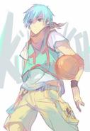 Cool Kuroko