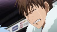 Furihata realises his weakness
