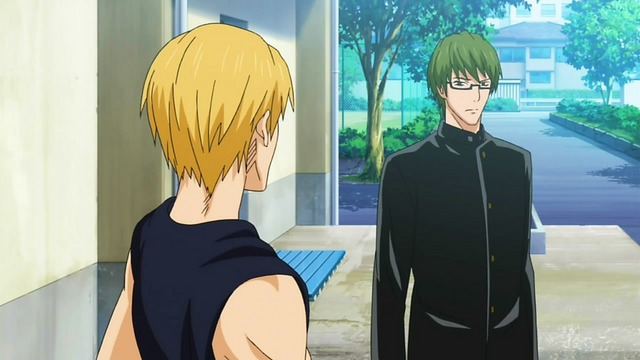 Archivo:Midorima reunites with Kise anime.png