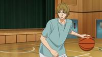 Miyaji's training