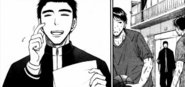 Tsuchida joins Seirin