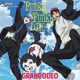 Punky Funky Love anime edition
