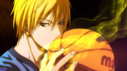 Kise The Other Self
