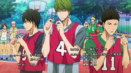 Episode 22 image KnB cup