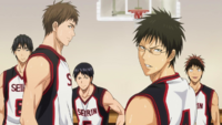 Seirin High in last years Semi-Final Preliminaries.png
