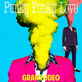 Punky Funky Love Limited Edition