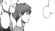 Akashi promoted to captain