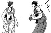Akashi faces Midorima's new skill.png