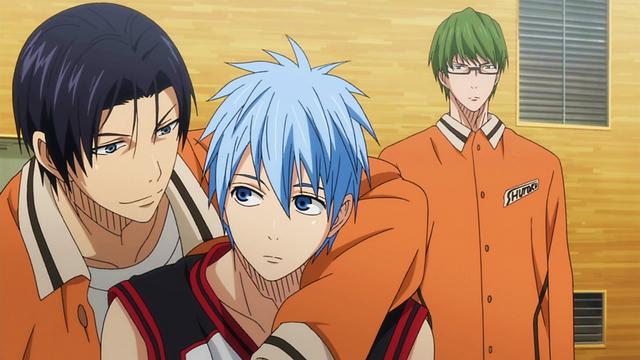 Archivo:Midorima with Takao and Kuroko.png
