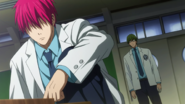 Akashi and Midorima