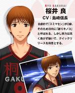 Sakurai game 2