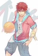 Cool Kagami