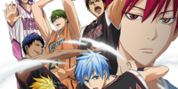 Kuroko no Basuke: Bonds Towards the Future