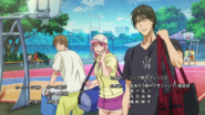 Episode 18 image KnB cup