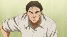 Yukinori Matsumoto anime