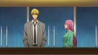 Kise and Momoi spectate Shutoku vs Seirin.png