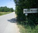 Wólka Nowodworska