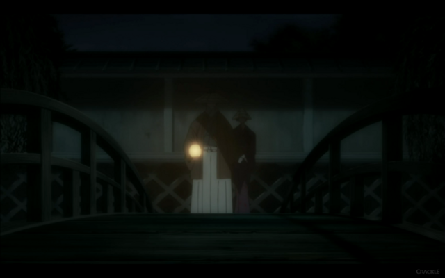 File:A Man and a Woman Cross the Bridge.png