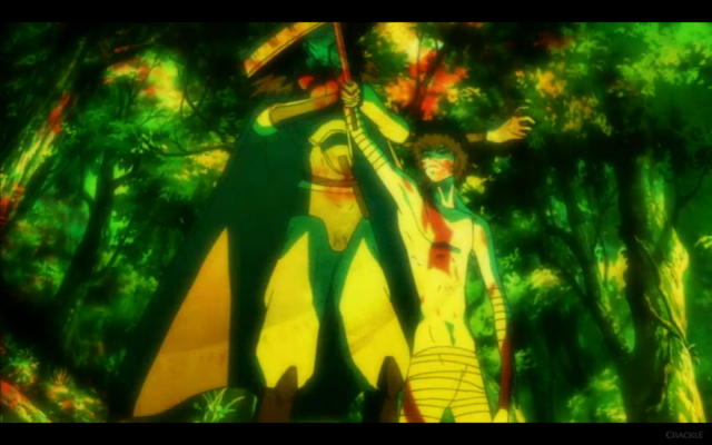 File:Kuro Grabs Masked Man With Hat.png