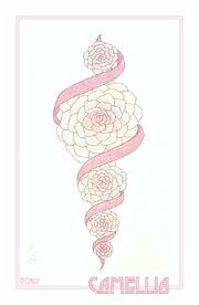 Camellia Marque by elegaer