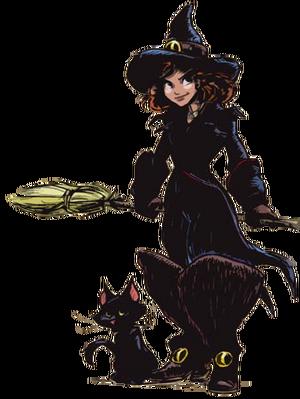 B-Witch-Render