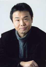 Kikuchi Masami