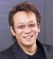 Horiuchi Kenyuu