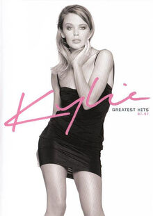 Greatest Hits 87-97 DVD