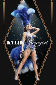Showgirl DVD