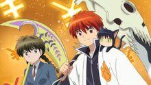 01-Sakura-and-Rinne-Shinigami