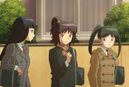 Hinagata, Yuki, Manami