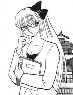 Bijin manga