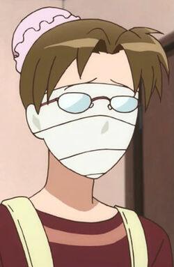 Hiroshis mother kyou 72424
