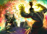 Goblin Healer