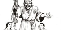 Yasuki Merchant