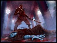 Death of Kokujin