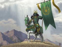 Emerald Champion