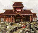 Shrine of the Sun