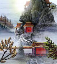 Morning Glory Castle