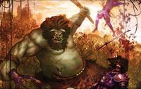Omoni's Ogre